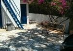 Location vacances Άγιος Νικόλαος - The Frogs House-2