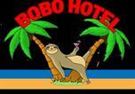 Hôtel Potrero - Bobo Hotel & Restaurant-1