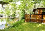 Location vacances Llanberis - River Lodge-4