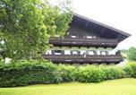 Location vacances Jochberg - Designapartment Kitzbuehel Ii-2