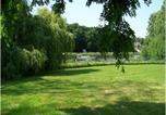 Camping en Bord de lac Guérande - Camping Saint Clair-1