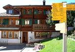 Location vacances Gruyères - Apartment Rossinière 909-1