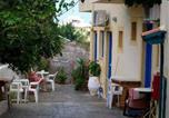 Hôtel Malia - Vasilakis Studios & Apartments-4