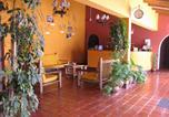 Hôtel Colchani - Tambo Aymara-3