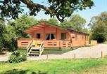 Villages vacances Montgomery - Mill Meadow Lodges-3