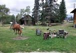 Location vacances Rawlins - Medicine Bow Lodge-2