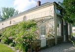Location vacances Illiers-Combray - Domaine de Moresville Cottage-4
