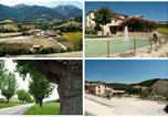 Location vacances Fabriano - Il Vecchio Gelso-3