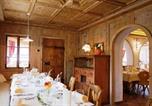 Hôtel Soraga - Arnica Mountain Hotel-4
