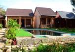 Villages vacances Phú Quốc - Thuy Van Bungalow Phu Quoc-2
