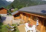 Location vacances Montriond - Chalet Manupa Clévie-3