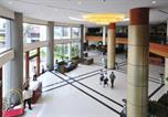 Hôtel Vientiane - Vientiane Plaza Hotel-2