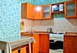 Location vacances Astana - Apartments na Toraygyrova-2
