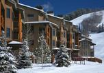 Hôtel Steamboat Springs - Antlers at Christie Base by Wyndham Vacation Rentals-1