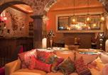 Location vacances San Miguel de Allende - Casa Tres Cervezas-1