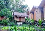 Location vacances San Kamphaeng - Lanna House Lanna Hut Chiangmai-1