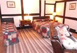 Location vacances Tilehurst - Pincents Manor Hotel-3
