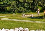 Location vacances Montbrun-Bocage - Cazaleres Villa 25-4