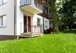 Location vacances Wejherowo - Apartamenty Apartinfo Centrum Puck-4