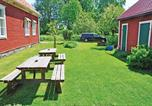 Location vacances Askersund - Holiday home Glottra Pålsboda-3
