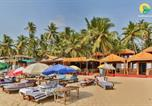 Hôtel Canacona - 1-bedroom cottage facing the Palolem beach, by Guesthouser-4