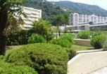 Location vacances Saint-André-de-la-Roche - Appartement St Roch-4