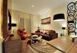 Hôtel Ras Al-Khaimah - One to One Clover Hotel & Suites-3