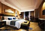 Hôtel Quanzhou - Wanda Vista Quanzhou-3