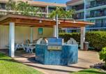 Location vacances Kīhei - Maui Parkshore 110-2