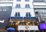 Hôtel Ahmetnafizgürman - Piccolo Hotel Istanbul-2
