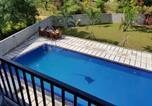 Hôtel Sigirîya - Amelia Resort