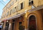 Location vacances Menton - Studio Mezzanine Rue Pieta-3