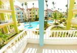 Location vacances Bávaro - Palm Suites D3-1
