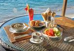 Villages vacances Pringgabaya - The Waterfront Hotel-2