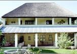 Hôtel Kirkwood - Elephant House-3