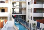 Hôtel Bowen Hills - Fv4006-1