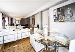 Location vacances Tres Cantos - Apartment Castellana Design Deluxe-3