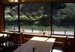 Hôtel Tanabe - Ashita no Mori-3