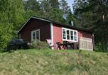 Villages vacances Karlstad - Källebackens Stugby-2