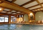 Location vacances Sainte-Foy-Tarentaise - Residence Cgh & Spa Le Ruitor