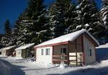 Camping Anould - Camping de Belle Hutte-2