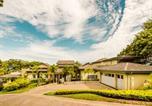 Location vacances Culebra - Casa Armadillo - Home in Peninsula Papagayo-2
