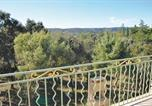 Location vacances Vers-Pont-du-Gard - Holiday home Chemin Des Oliviers Ii-2