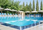 Hôtel Πάφος - Apollonia Holiday Apartments-4