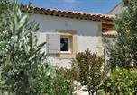 Location vacances Saint-Rémy-de-Provence - Villa in St Remy-3