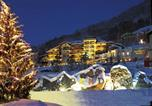 Hôtel Sankt Johann im Pongau - Alpina Family, Spa & Sporthotel-3