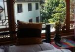 Location vacances Lijiang - Guangbi Garden Inn-1