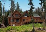 Location vacances Buena Vista - Hideaway Cabin-1