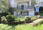 Location vacances Numana - Holiday home Villa Bella-3
