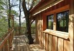 Location vacances Capian - Les Cabanes des Benauges-2